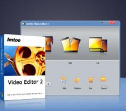 ImTOO Video Editor 2.1.1.0901