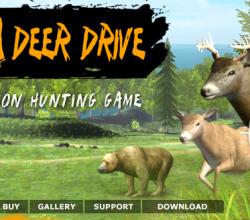 Deer Drive 1.52