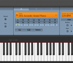 A73 Piano Station 1.1.0