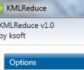 KMLReduce 1.3