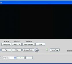 MKV Cutter 1.0