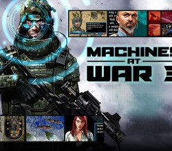 Machines at War 3 1.0