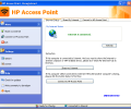 HP Access Point 5