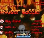 Super Mario Bowser Battle 1.0