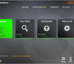 Norton Antivirus Beta 2014