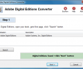 Adobe Digital Editions Converter 2.11.1.281