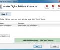 Adobe Digital Editions Converter 2.11.1.281