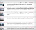Yacht Listing Script by StivaSoft 1.0