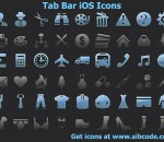iOS Icons 2011.1