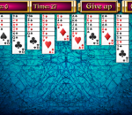 Grounds for a Divorce Solitaire 1.0.2