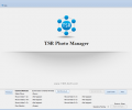 TSR Photo Manager - Free version 1.1.3.186