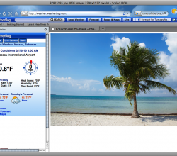 NFL Buffalo Bills Firefox Browser Theme 1.0.3