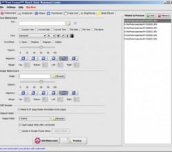 PhotoX Batch Watermark Creator 2.9.4