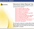 Norton Removal Tool 2011 0.5.15