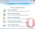 zebNet Opera Backup 2012 3.0.0