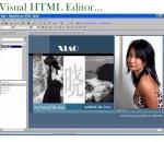 PageBreeze Free HTML Editor 5.0.02