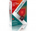 Kaspersky Anti-Virus 2013
