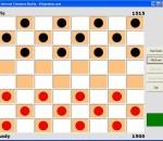 Internet Checkers Buddy 2.1