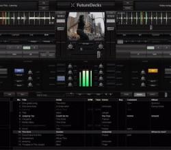 FutureDecks DJ pro 3.6.0