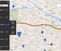 Maps Pro for Win8 UI Version 12