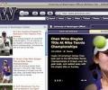 Washington Huskies IE Browser Theme 0.9.0.1