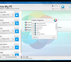 Detox My PC 1.0.4