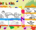 Paint 4 Kids for Win8 UI 2.2