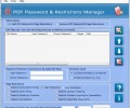 PDF Encryption Removal 2.3.8.2