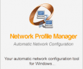 Network Profile Manager Lite 2014