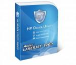 HP LASERJET 1200 Driver Utility 4.5