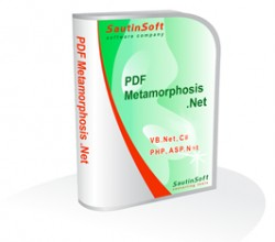 PDF Metamorphosis .Net 3.0.0.0