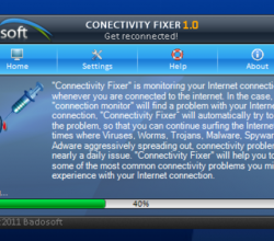 Connectivity Fixer 1.2