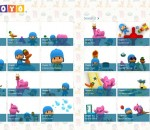 Pocoyo TV for Win8 UI