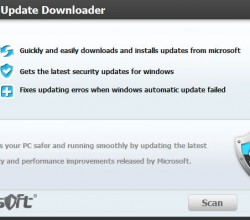 Windows Update Downloader 1.0.0