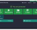 AVG Internet Security 2013 (x64 bit) 2013.3392