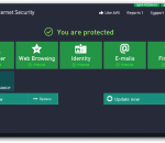AVG Internet Security 2013 (x64 bit) 2013.3392