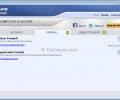 ZoneAlarm Firewall Free 11