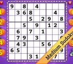 Sudoku Medium 1.0