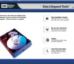 Western Digital Data Lifeguard Diagnostics 1.24