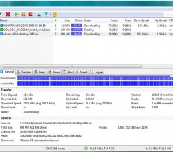 uTorrent 2.0