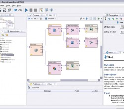 RapidMiner Community Edition 5.3.013