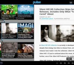 LinkedIn Pulse 4.0.3