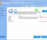 Smart Windows Installer Cleanup Utility Pro 4.3.8