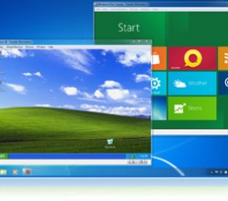 Parallels Desktop for Windows & Linux 6