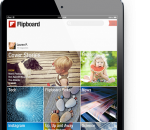 Flipboard : News For Android