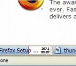 Download Statusbar - Firefox