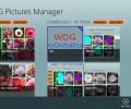 Pictures Manager