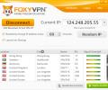 FoxyVPN 1.0