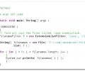 FileFilters 2.7