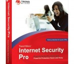 Trend Micro Internet Security Pro 2010 (x32 bit)